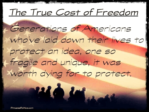 The True Cost of Freedom
